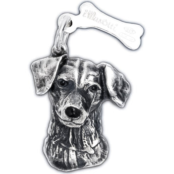 Jack Russell Terrier - Ray's Jewellery