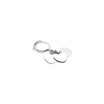 Heart Keychain - Ray's Jewellery