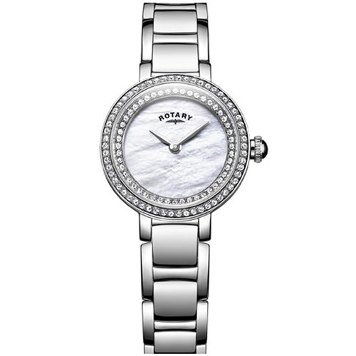 Rotary Women's Cocktail Watch - Ray's Jewellery