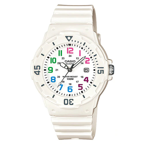Casio Kids Analog Watch - Ray's Jewellery