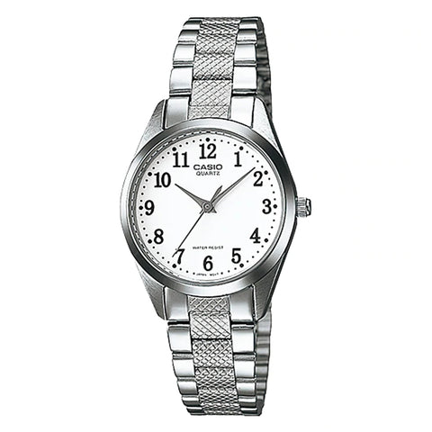 Casio Enticer Women's Watch - Ray's Jewellery