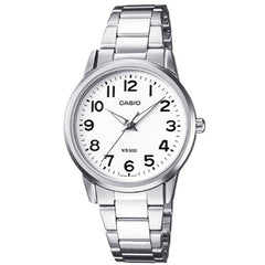 Casio Women's Analog Watch