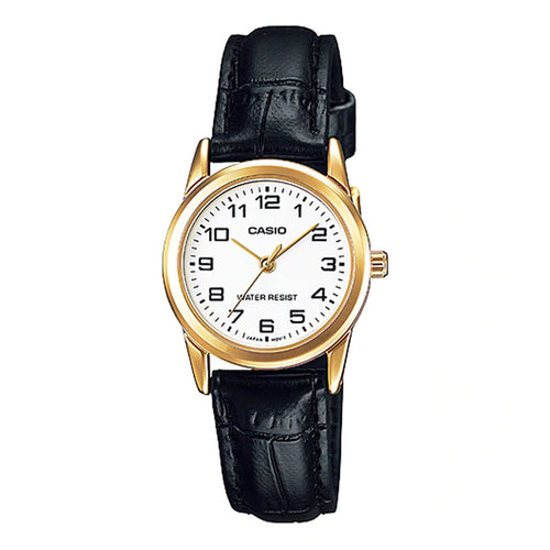 Casio Women's Analog Dress Watch - Ray's Jewellery