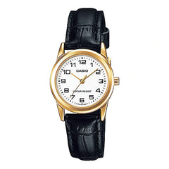 Casio Women's Analog Dress Watch