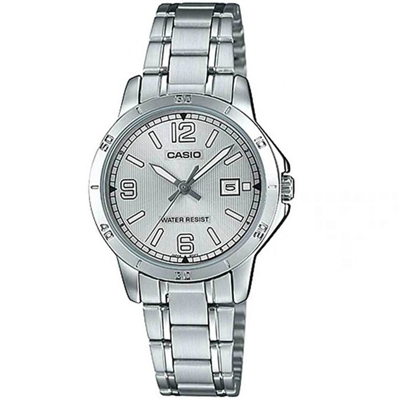 Casio Women's Analog Watch - Ray's Jewellery