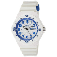 Casio Youth Analog Watch
