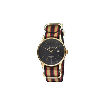 Accurist Vintage Analog Watch - Ray's Jewellery