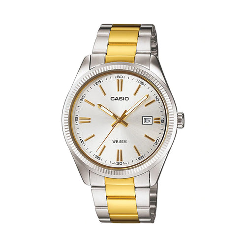 Casio Analog Men's Watch - Ray's Jewellery