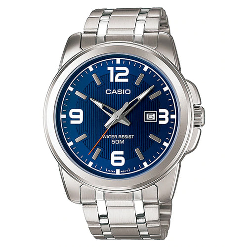 Casio Enticer Men's Analog Watch - Ray's Jewellery