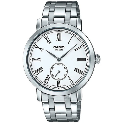 Casio Enticer Men's Watch - Ray's Jewellery