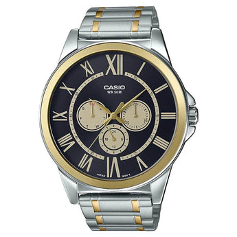 Casio Men's Analog Watch - Ray's Jewellery