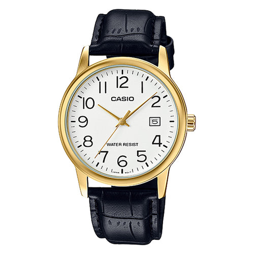 Casio Men's Analog Dress Watch - Ray's Jewellery