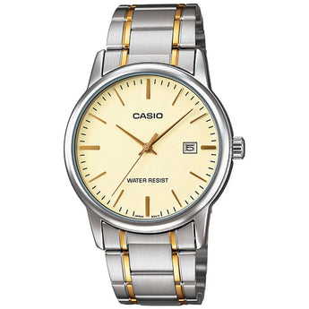 Casio Men's Analog Watch