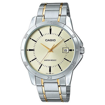 Casio Dress Men's Watch - Ray's Jewellery