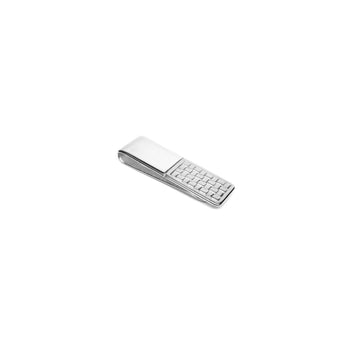 Cobble Money Clip - Ray's Jewellery