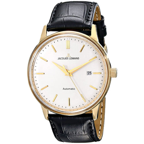 Jacques Lemans Retro Classic Watch - Ray's Jewellery