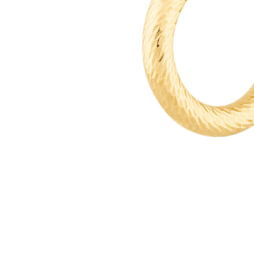 Twistque Gold Loops