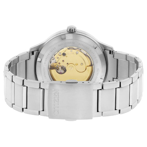Citizen Automatic Titanium - Ray's Jewellery