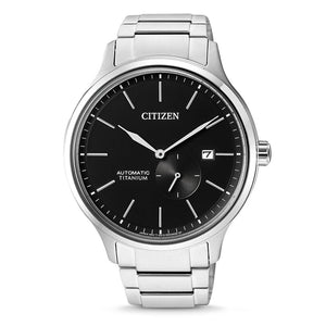 Citizen Automatic Titanium