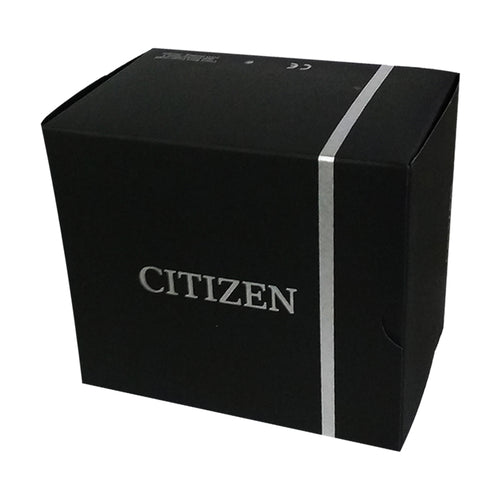 Citizen Eco-Drive Diamond Watch - Ray's Jewellery