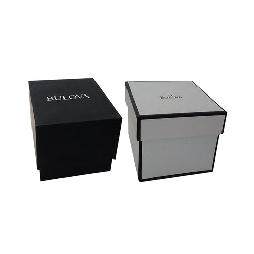 Bulova Precisionist Watch - Ray's Jewellery