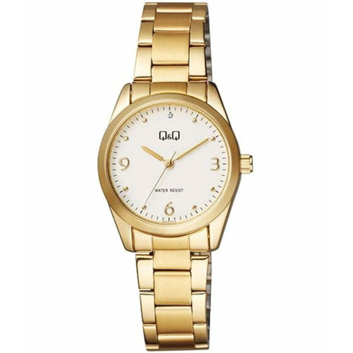 Q&Q Women's Analog Watch - Ray's Jewellery