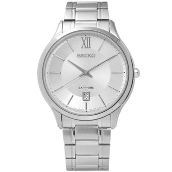 Seiko Men's Analog Watch - Ray's Jewellery
