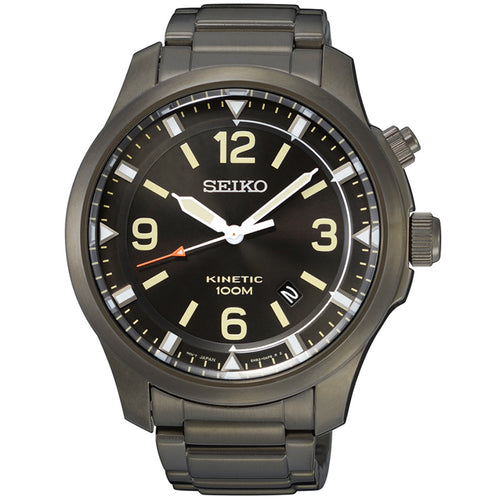 Seiko men's Kinetic Watch - Ray's Jewellery