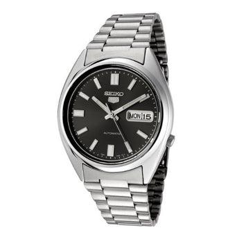 Seiko 5 Automatic Watch - Ray's Jewellery