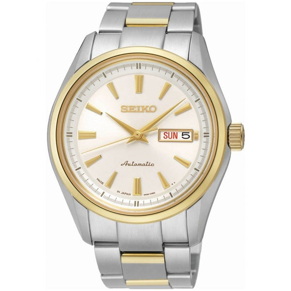 Seiko Prestige Automatic Watch - Ray's Jewellery
