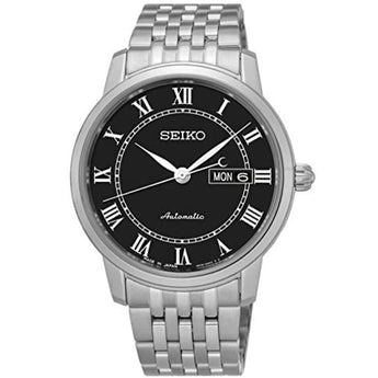 Seiko Presage Automatic Watch - Ray's Jewellery