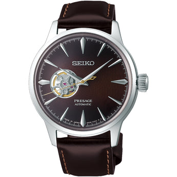 Seiko Men's Presage Watch