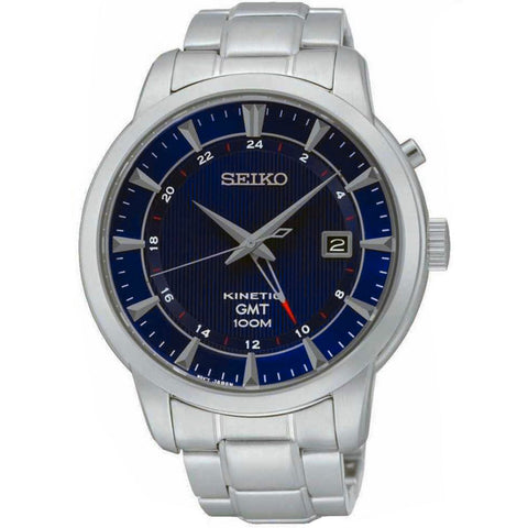 Seiko Kinetic Watch - Ray's Jewellery