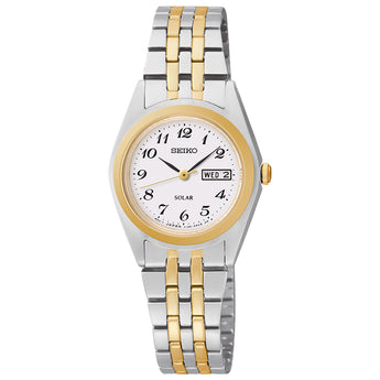Seiko Women's Solar Watch - Ray's Jewellery