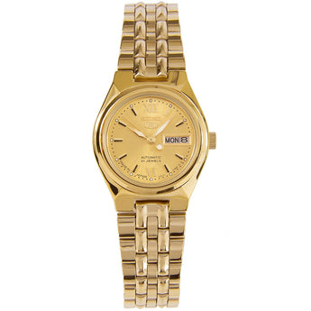 Seiko 5 Women's Automatic Watch - Ray's Jewellery
