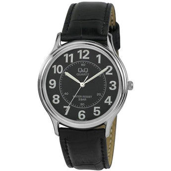 Q&Q Men's Analog Watch - Ray's Jewellery
