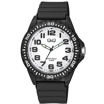 Q&Q Men's Analog Watch