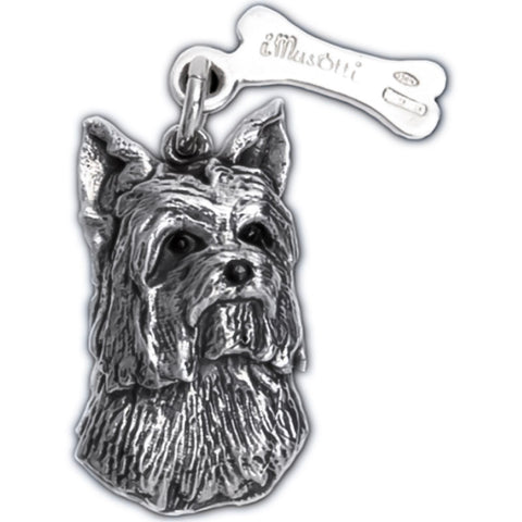 Yorkshire Terrier - Ray's Jewellery