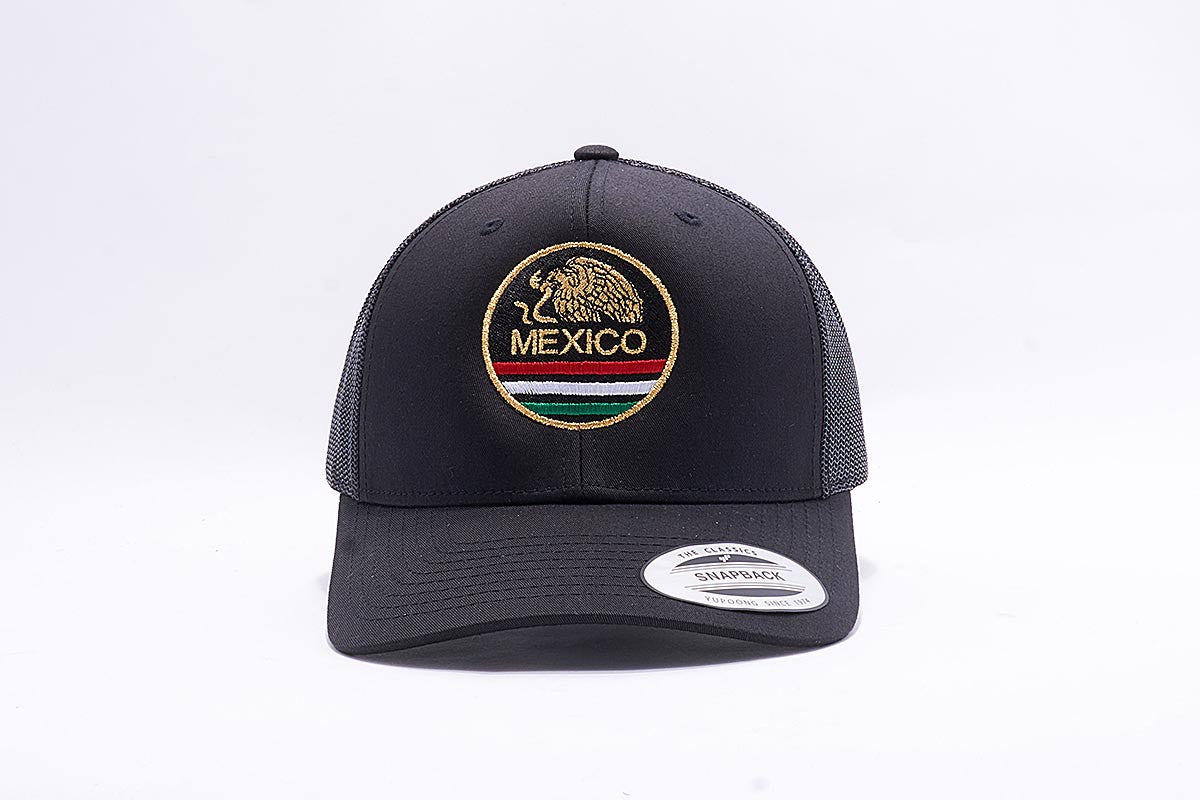 Acorn Fit - Custom Embroidery Hats