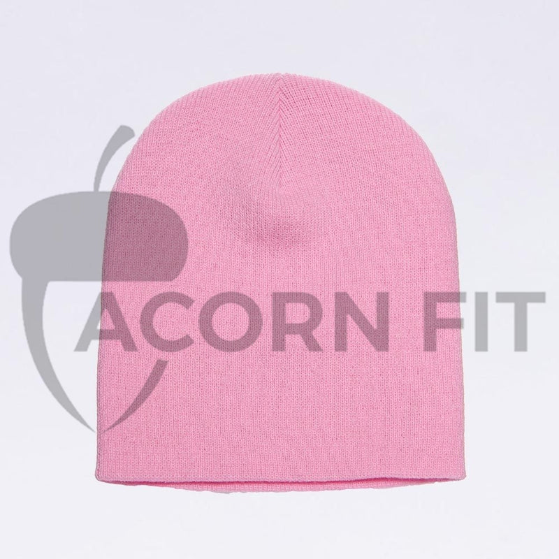 Wholesale flexfit beanies - 1500KC Baby Pink