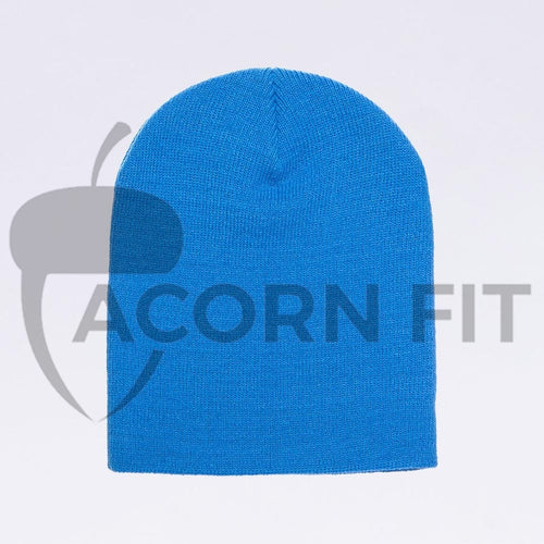 Wholesale flexfit beanies Carolina Blue