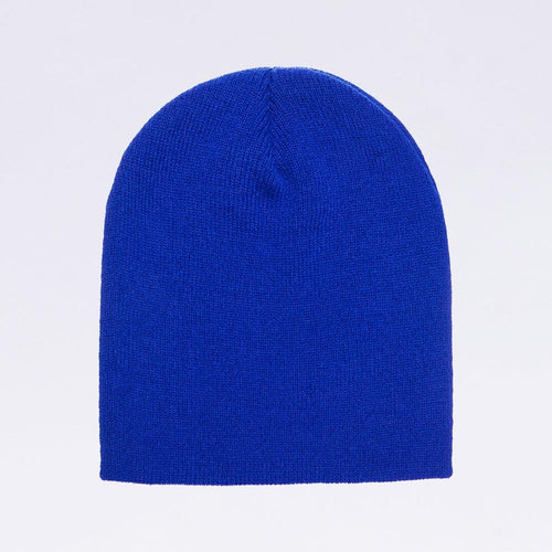 Wholesale flexfit beanies - 1500KC Royal Blue