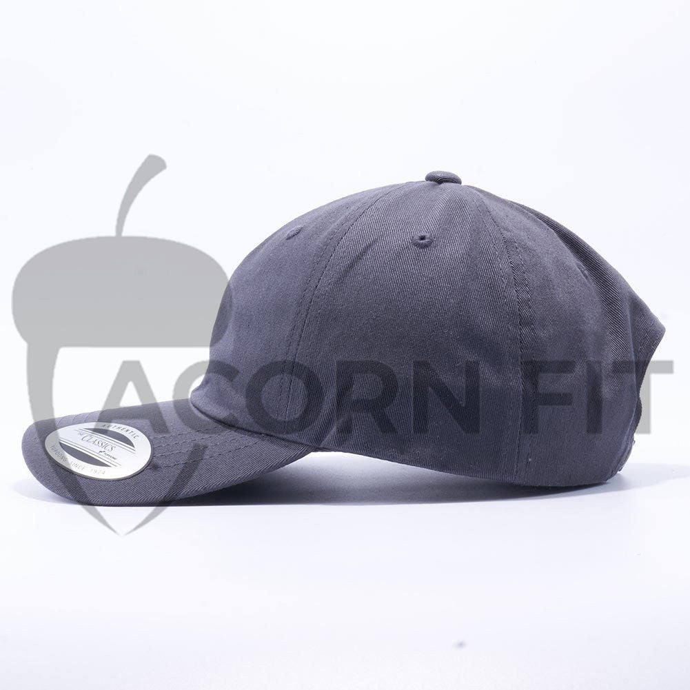 8613daa49 ... Dad Hats Wholesale - Yupoong Classic 6245CM Low Profile Unstructured  Baseball Caps ...