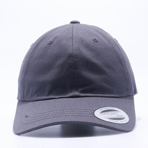 Dad Hats Wholesale - Yupoong Classic 6245CM Low Profile Unstructured Baseball Caps