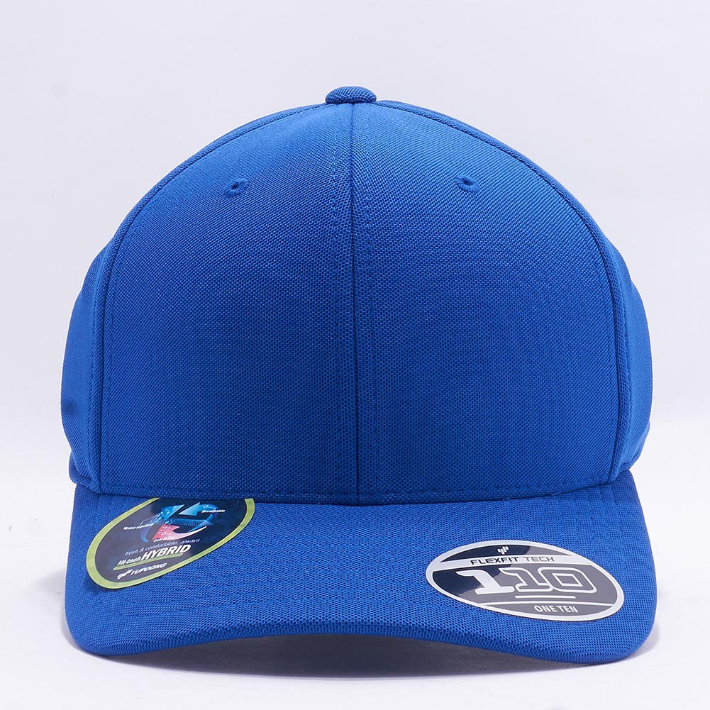 07befc9e Wholesale One Ten 110P Cool & Dry Mini Pique Hat [Royal] – Acorn Fit