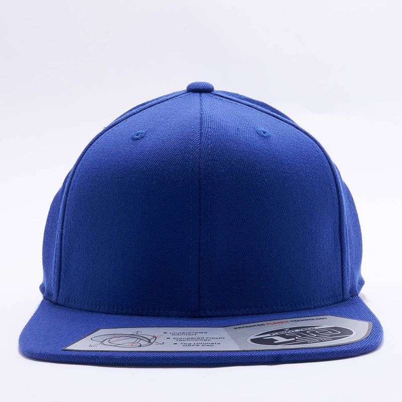 Blank Royal Snapback Hats Caps