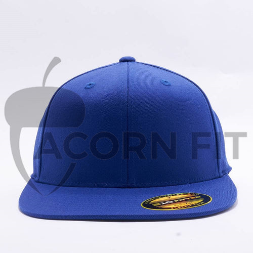 Royal 210 Blank Fitted Hats