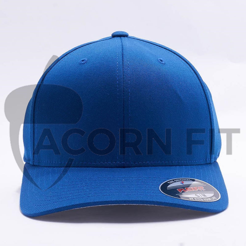 Royal Blue Flexfit 6277