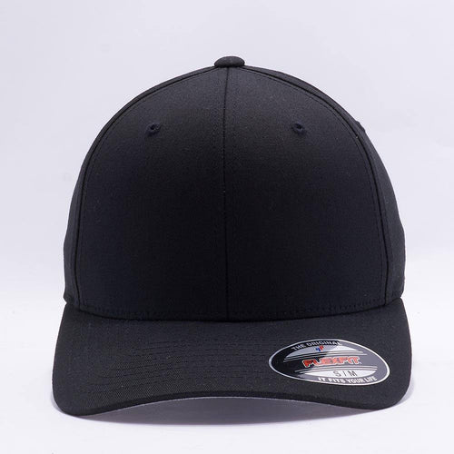 Black Flexfit Hats Caps