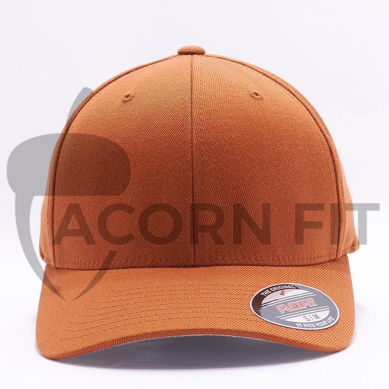 Flexfit 6477 Texas Orange